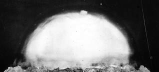 Sowjetische Atombombe: Wettrüsten mit deutscher Hilfe