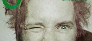 Aus dem i-D Archiv: Ein interview mit Ex-Sex-Pistol John Lydon aka Johnny Rotten aus dem Jahr 1986