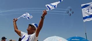 Gesetz definiert Israel als jüdischen Nationalstaat