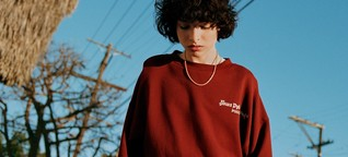 Der It-Boy: Finn Wolfhard