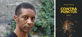 """Michael Götting: """"Literatur ist ein sehr gutes Mittel, Bewusstsein zu thematisieren."""" - Afrolivresque"""