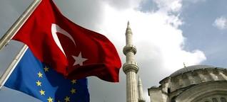 """Wahl in der Türkei: """"Der Zug für einen EU-Beitritt ist schon lange abgefahren"""""""