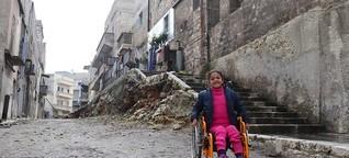 Bericht von Unicef: Dramatische Lage für Kinder in Syrien