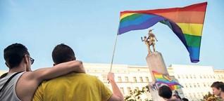 Wie queere Menschen in Berlin diskriminiert werden