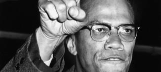 Geschichte der US-Bürgerrechtler: Der fehlende Malcolm