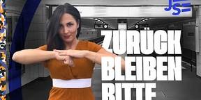 Jäger & Sammler: Was tun bei Gewalt in der Bahn?