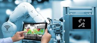 PLM, Digital Twin, KI: Was Digitalisierungsvorreiter besser machen