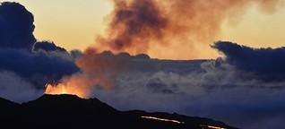 Wie wahrscheinlich ist ein Vulkanausbruch in der Eifel?