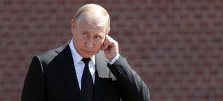 """""""Russland ist als Feindbild der Nato zurückgekehrt"""""""
