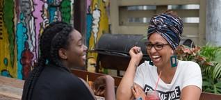 """Pamela Ohene-Nyako : """"Faire le choix de se nommer soi-même est une manière de résister"""""""
