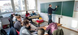 Bildung: Kiffen mit 12, Speed mit 14, Abschluss mit 25 - die Karriere nach der Droge | Frankfurter Neue Presse