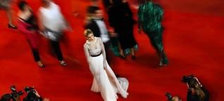 Influencer in Cannes: Ein Traum von einer Anzeige