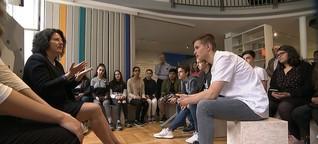 heute in Deutschland: Lernlabor zu Antisemitismus