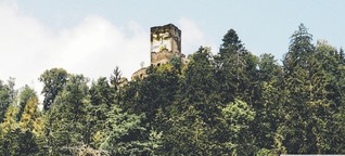 Österreich: Nach über 80 Jahren wird dieses Hakenkreuz endlich entfernt