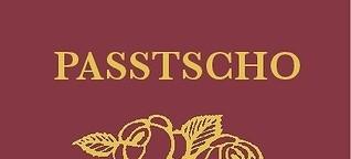 """Broschüre """"Passtscho"""" der Caritas zu Entscheidungen der Härtefallkommission in Flüchtlingsfragen"""