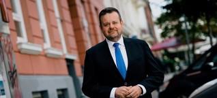 Bürgerschaftswahl 2020: Spitzenkandidat? André Trepoll soll sich entschieden haben - WELT
