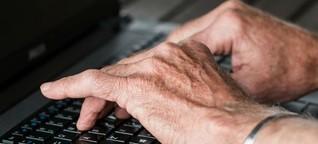 Medien-Expertin: So surfen Senioren sicher im Internet | Sonntagsblatt - 360 Grad evangelisch