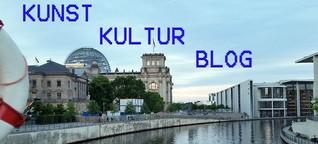 Berlin: WAHRE KUNST - 88. Herbstausstellung des Kunstverein Hannover in Berlin