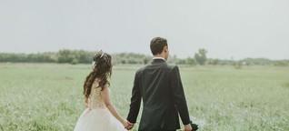Freie Trauung: Warum Menschen ohne kirchlichen Segen heiraten | Sonntagsblatt - 360 Grad evangelisch