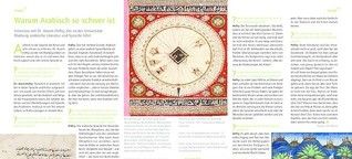 Interview: Warum Arabisch so schwer ist