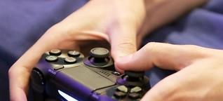 Gamescom - Literatur und Computerspiele nähern sich an