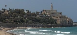 Das Silicon Valley am Mittelmeer