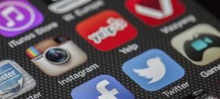 Warum Facebook nicht an Angriffen auf Flüchtlinge schuld ist