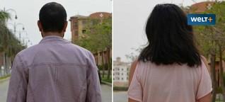 """Atheisten in Ägypten: """"Für Menschen wie mich gibt es keinen Platz"""""""