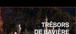 Trésors de Bavière - Reportage intégral