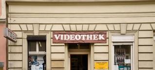Hundefutter statt VHS-Kassetten: Geschichten aus Wiener Videotheken - The Gap