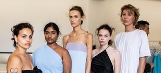 Das sind die 7 spannendsten neuen Designer aus Stockholm