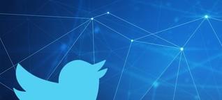 Twitter untersucht den Einsatz der Blockchain im Kampf gegen 15.000 Scam-Bots