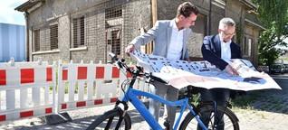 Was braucht eine gute Fahrradstadt?
