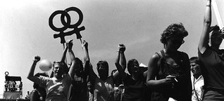Start des Digitalen Frauenarchivs und der Feministischen Sommeruni in Berlin