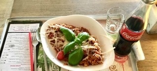 Vapiano: Warum weniger Leute bei Vapiano essen
