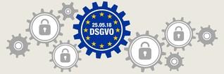 Die DSGVO - Stress für das Gesundheitswesen?