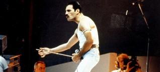 Villa von Freddie Mercury in Montreux zu vermieten