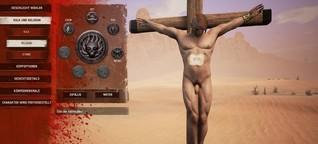 """Online-Rollenspiele in der """"Conan""""-Welt: """"Die Sklaven kommen ja von sich aus"""""""