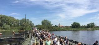Liveticker vom Kirchentag: Alles zum großen Fest in Wittenberg