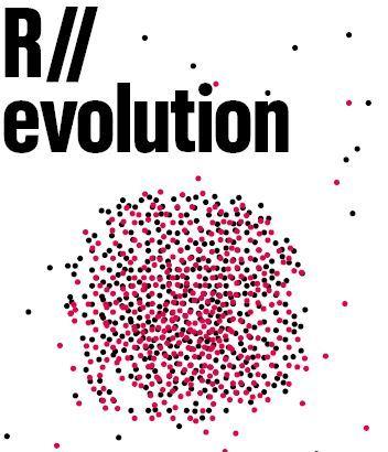 R // evolution