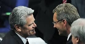 """WISSENSCHAFTL.ARBEIT - """"Bundespräsidentschaftsdebatte 2010 in der Presse - Vergleichende Analyse."""""""