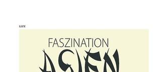 Faszination Asien