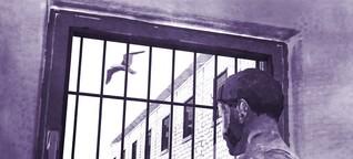 Hamburgs Gefängnisse an der Belastungsgrenze | FINK.HAMBURG