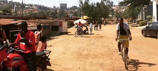 Ruanda: Der Fortschritt hat auch Schattenseiten