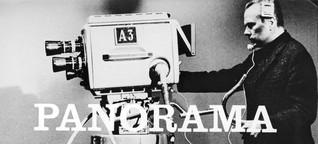 """50 Jahre """"Panorama"""": """"Wow, Fernsehen war mal intellektuell!"""" - SPIEGEL ONLINE - Kultur"""