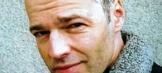 Brenner und die Moleküle - Interview mit Wolf Haas