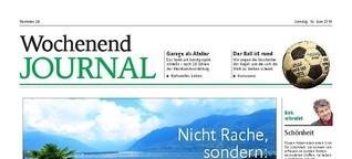 Erich Maria Remarque: Nicht Rache, sondern: Nie wieder!