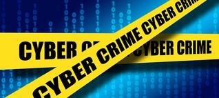 Immer mehr Essener Firmen werden Opfer von Hackerangriffen.