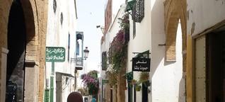 Stadtentwicklung in Tunesien: Vor dem Abriss bewahren