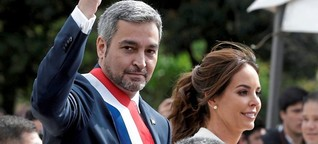 Paraguay verlegt Botschaft zurück nach Tel Aviv